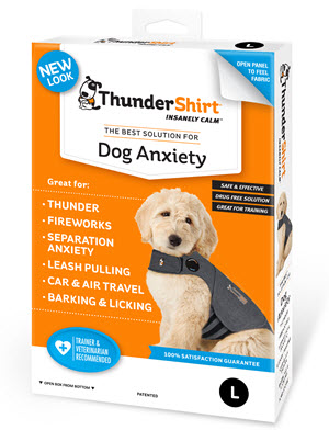 Anxiety Vests for Dogs | VCA Animal Hospital