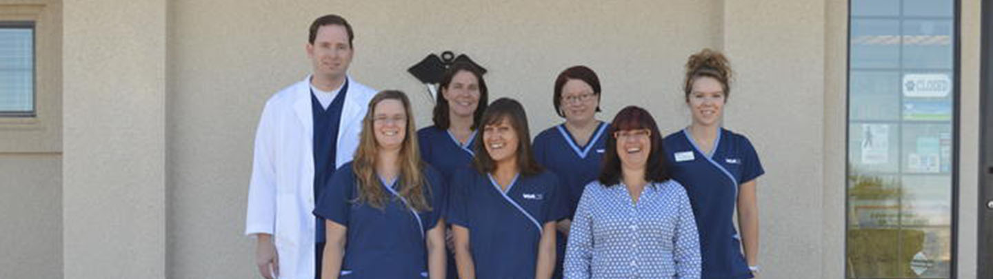Team Picture of VCA 29 Palms Animal Hospital