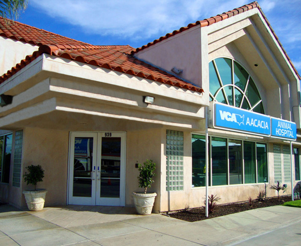 Hospital Picture of VCA Aacacia Animal Hospital