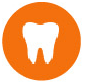 VCA Care Club Membership Dental Care Icon