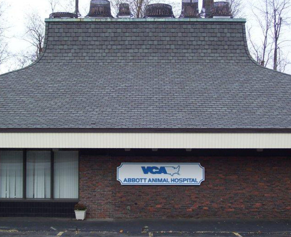 Hospital Picture of VCA Abbott Animal Hospital