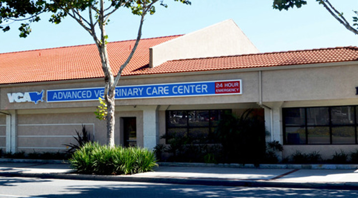 VCA Advanced Veterinary Care Center
