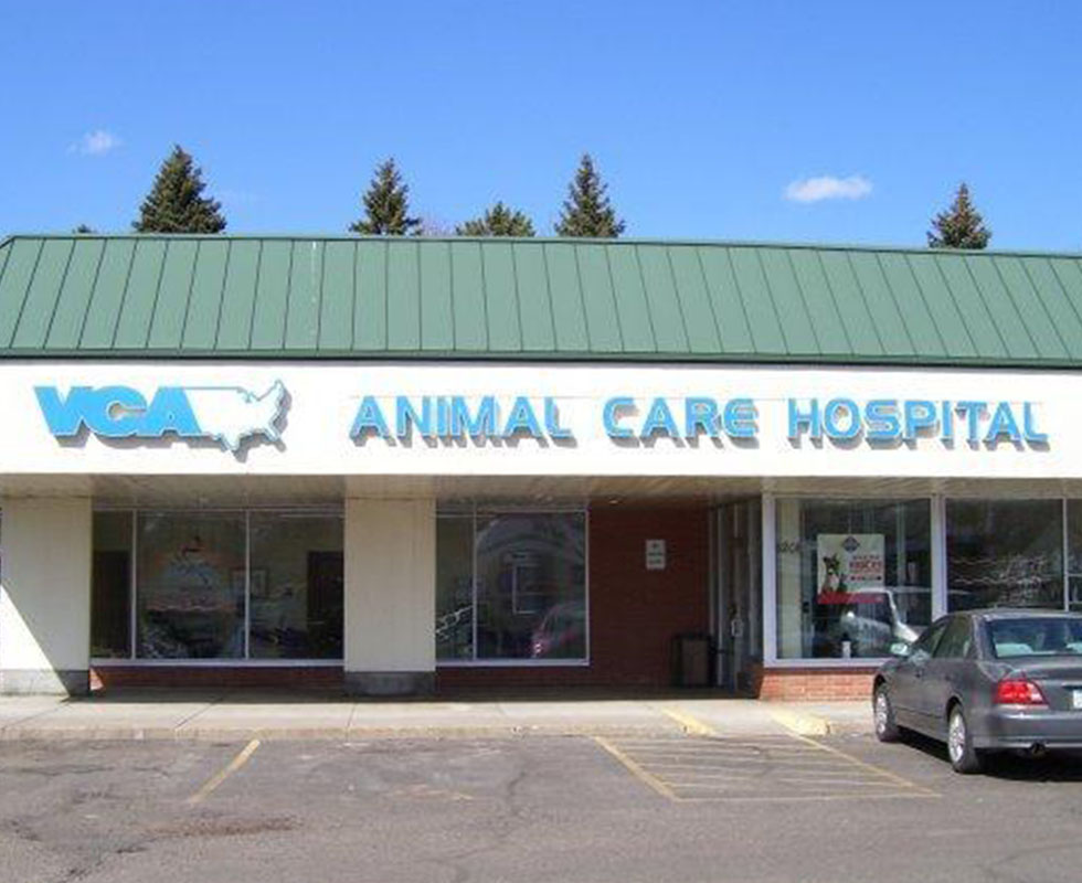 Hospital Picture of VCA Animal Care Hospital