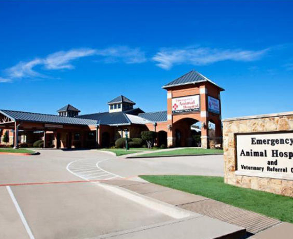 Hospital Picture of VCA Animal Diagnostic Clinic Plano Animal Hospital