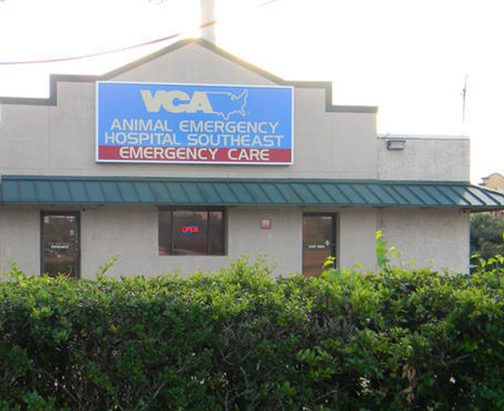 Hospital Picture of VCA Animal Emergency Southeast Animal Hospital
