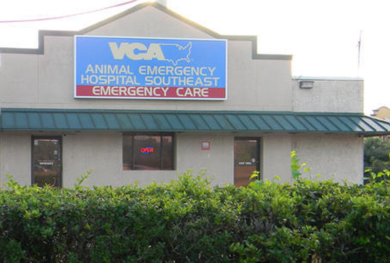VCA Animal Emergency Hospital Southeast Hospital