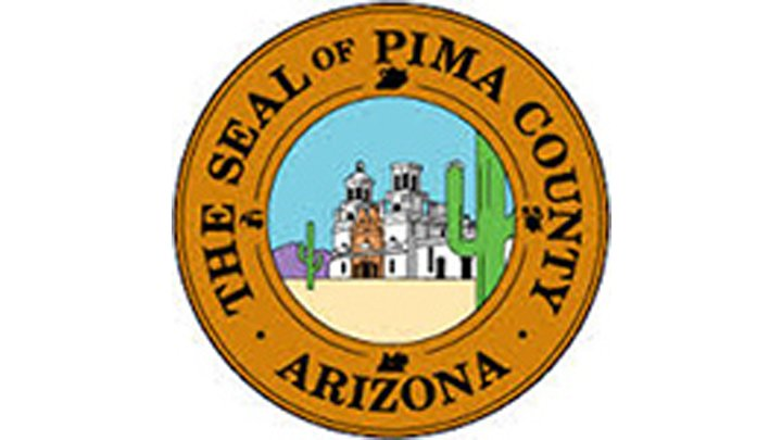 The Seal of Pima County