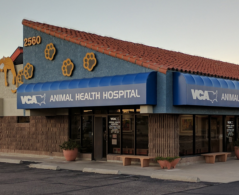 Hospital Picture of VCA Animal Health Animal Hospital