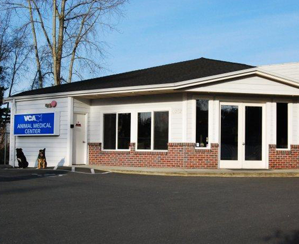 Hospital Picture of VCA Animal Medical Center Marysville