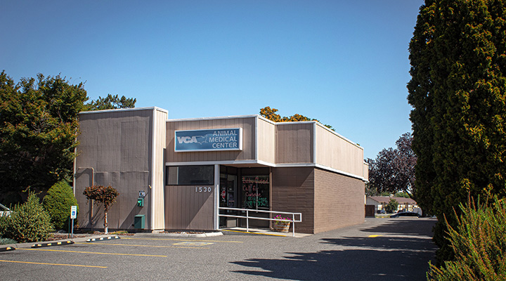 VCA Animal Medical Center