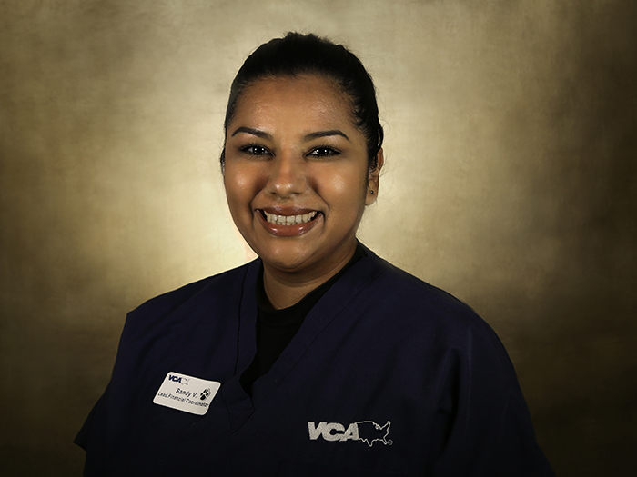 Sandy Velasquez Turcios Staff Photo