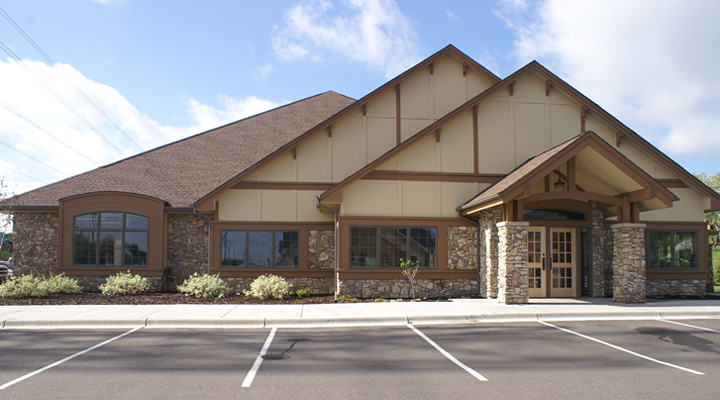 Hospital Picture of VCA Animal Wellness Center of Maple Grove