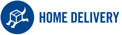 Home Delivery Logo