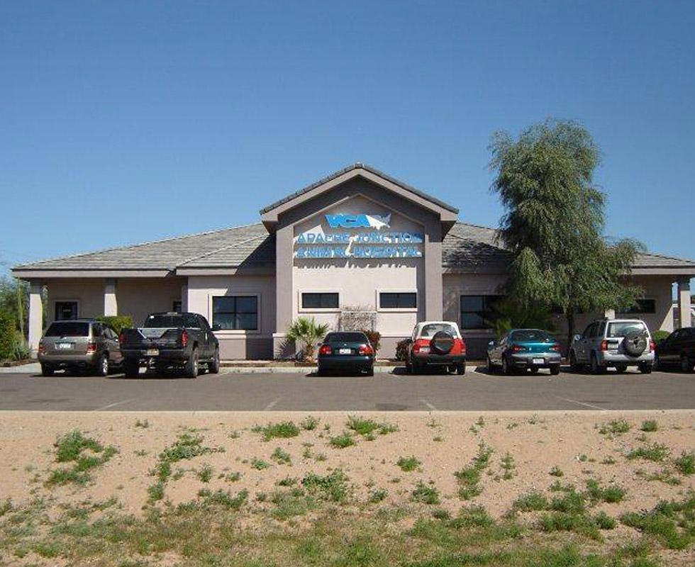 Hospital Picture of VCA Apache Junction Animal Hospital