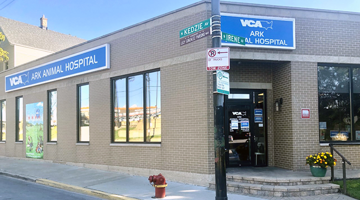 VCA Ark Animal Hospital