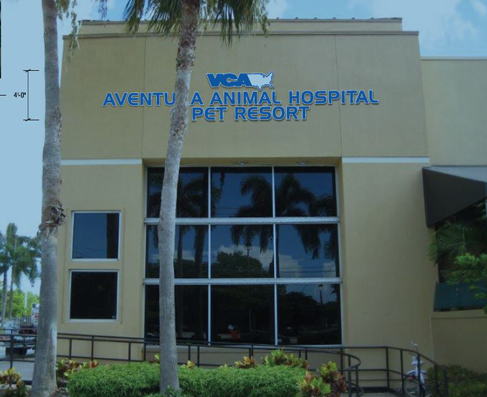 Hospital Picture of VCA Aventura Animal Hospital