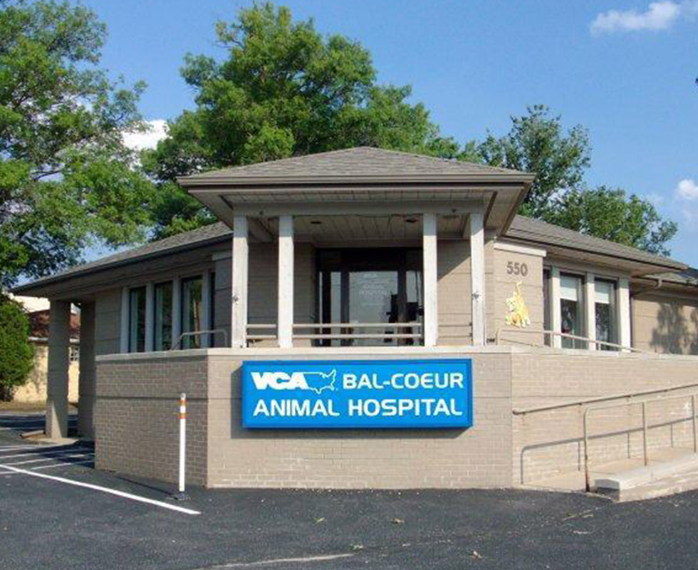 Hospital Picture of VCA Bal-Coeur Animal Hospital