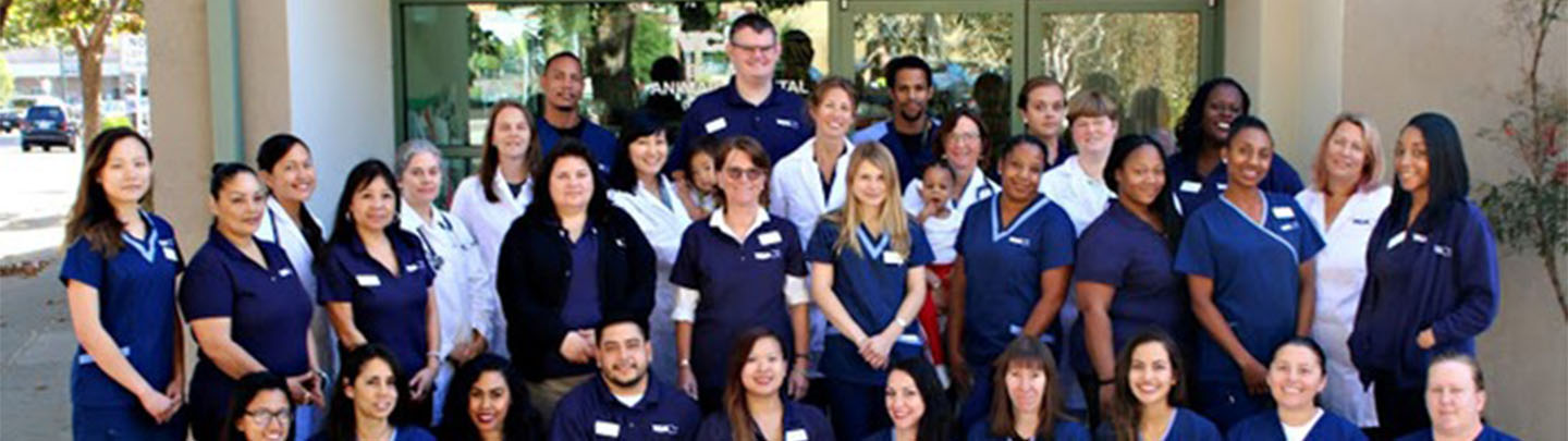 Team Picture of VCA Bay Area Animal Hospital