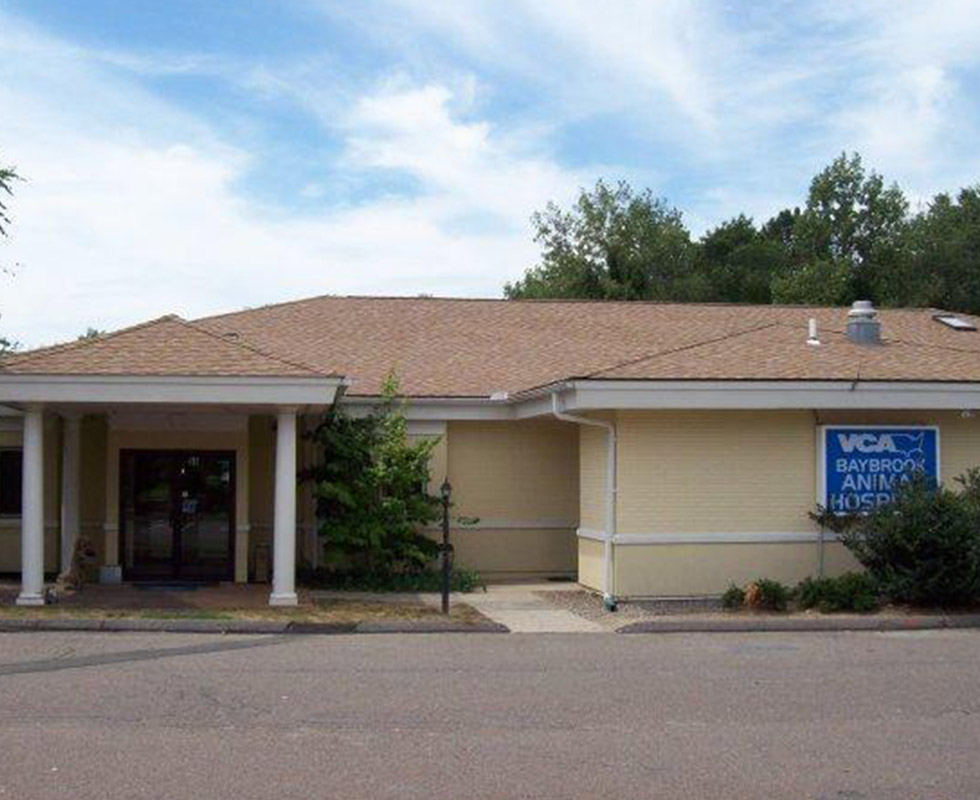 Hospital Picture of VCA Baybrook Animal Hospital