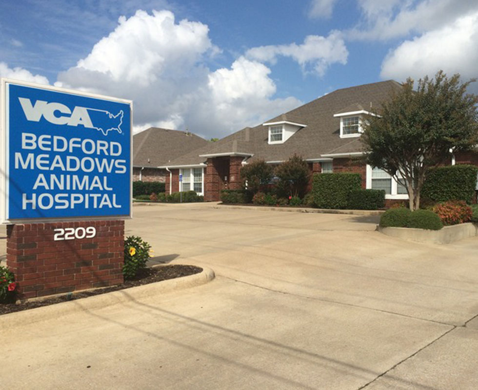Hospital Picture of VCA Bedford Meadows Animal Hospital