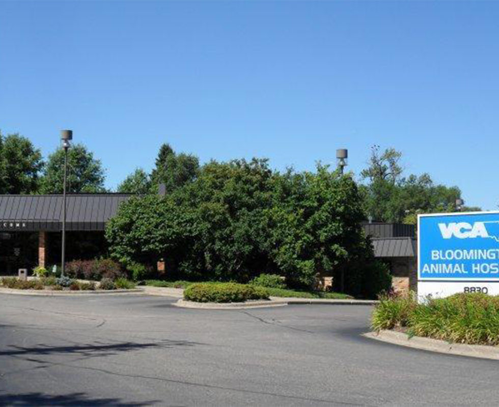 Hospital Picture of VCA Bloomington Animal Hospital