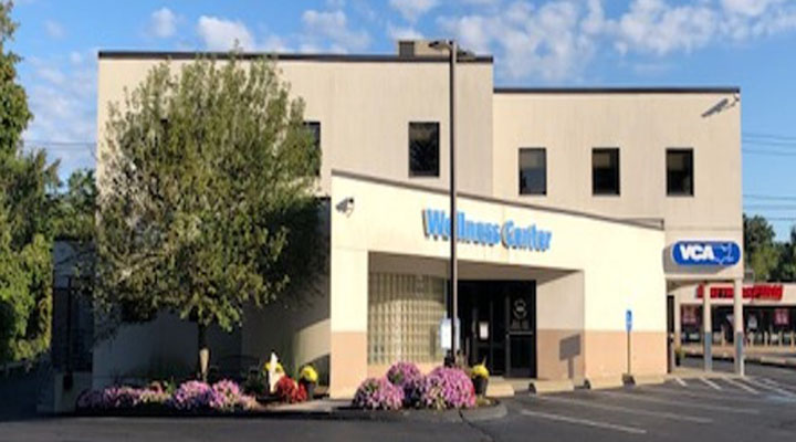 VCA Boston Road Animal Hospital