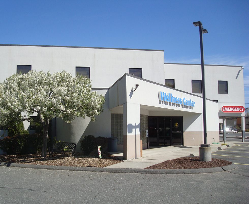 Hospital Picture of VCA Boston Road Animal Hospital