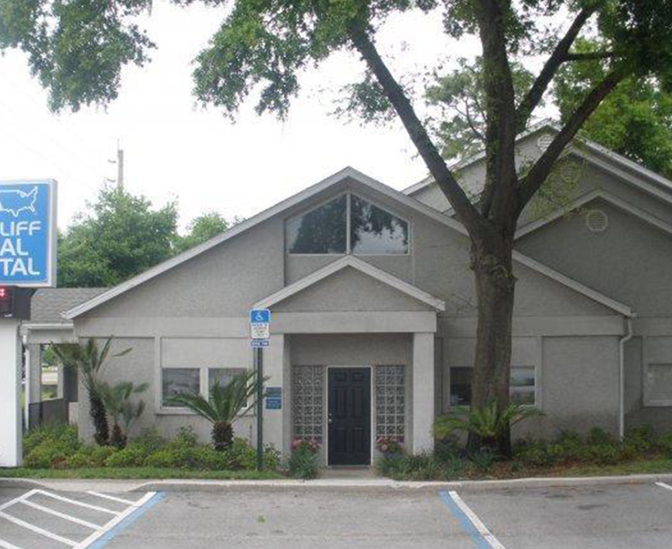 Hospital Picture of VCA Briarcliff Animal Hospital