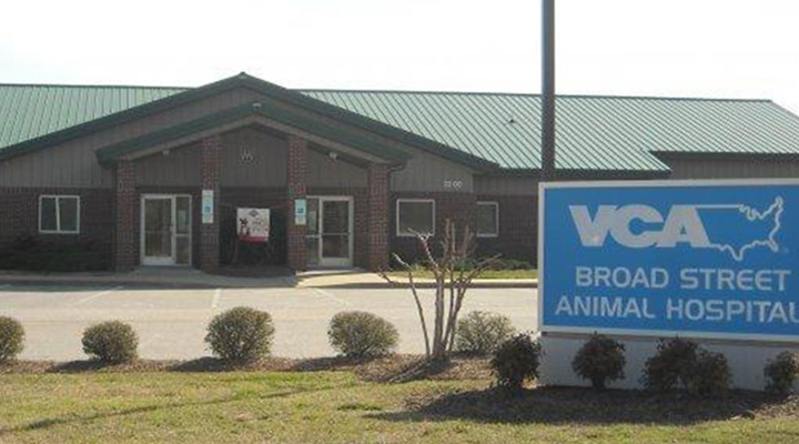 Hospital Picture of VCA Broad Street Animal Hospital