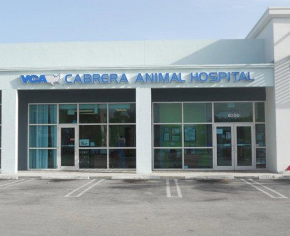 Hospital Picture of VCA Cabrera Animal Hospital