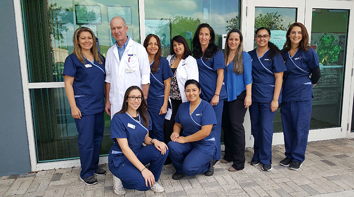VCA Cabrera Animal Hospital - Our Team
