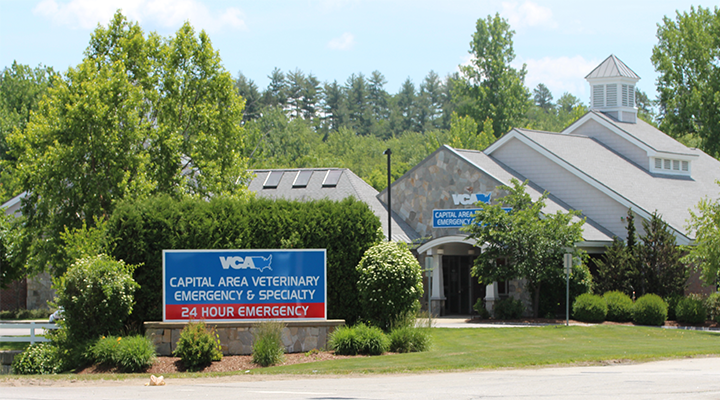 Capital Area Veterinary