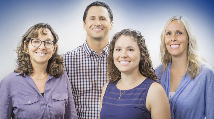Homepage Team Picture of VCA Capital Area Veterinary Specialists Animal Hospital
