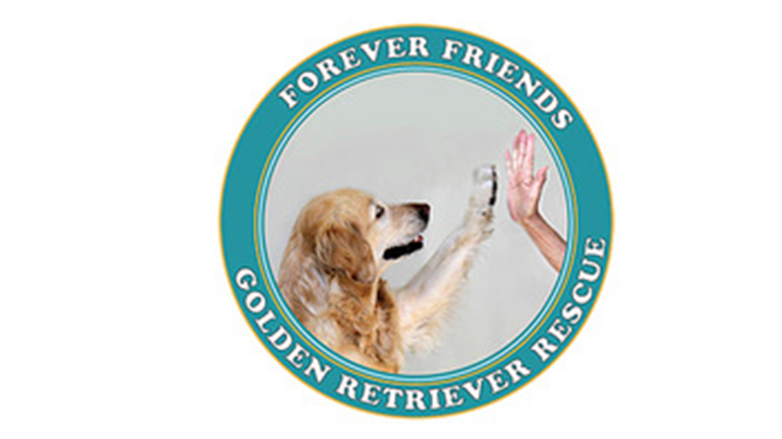 Forever Friends Golden Retriever Rescue