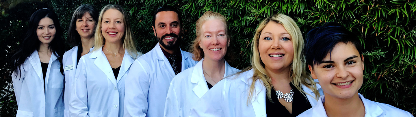 Team Picture of VCA Care Specialty an Emergency Animal Hospital