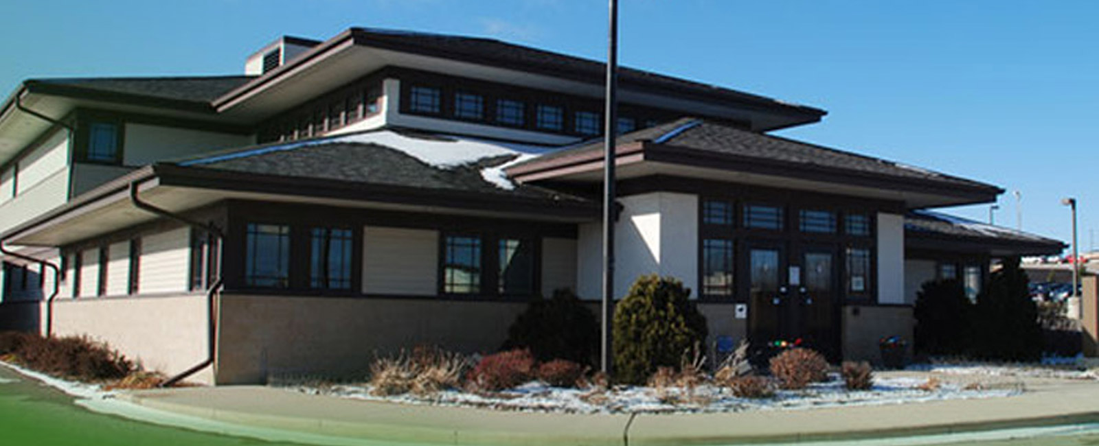 Hospital Picture of VCA Cascade Animal Hospital