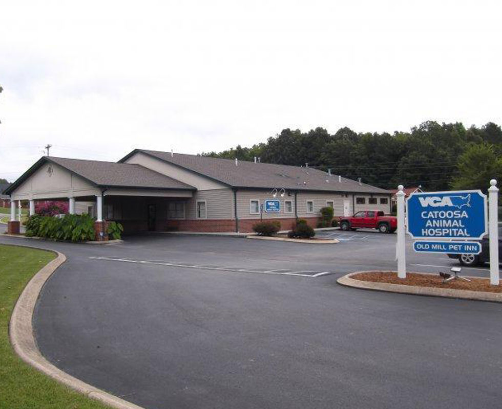 Hospital Picture of  VCA Catoosa Animal Hospital