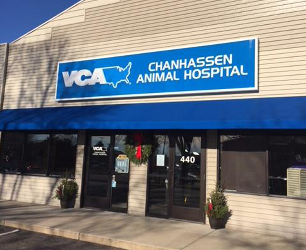 Hospital Picture of VCA Chanhassen Animal Hospital