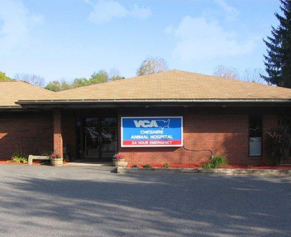 Hospital Picture of VCA Cheshire Animal Hospital