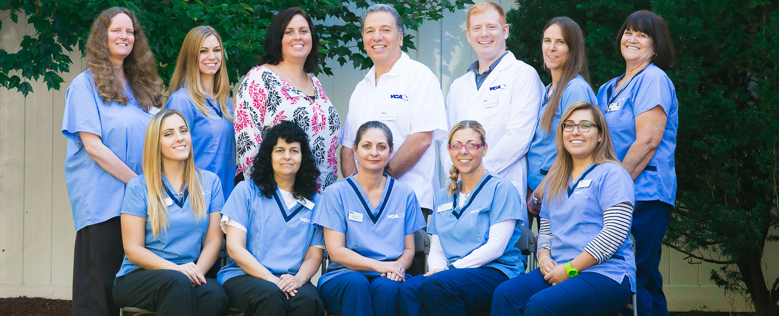Team Picture of VCA Closter Animal Hospital