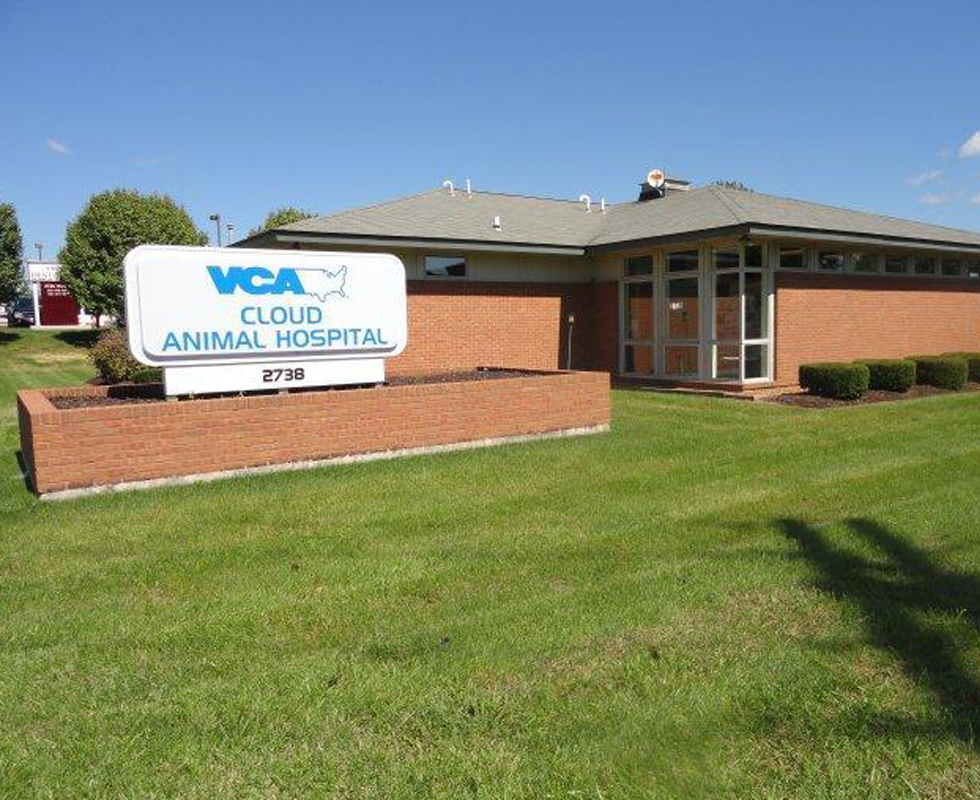 Hospital Picture of VCA Cloud Animal Hospital