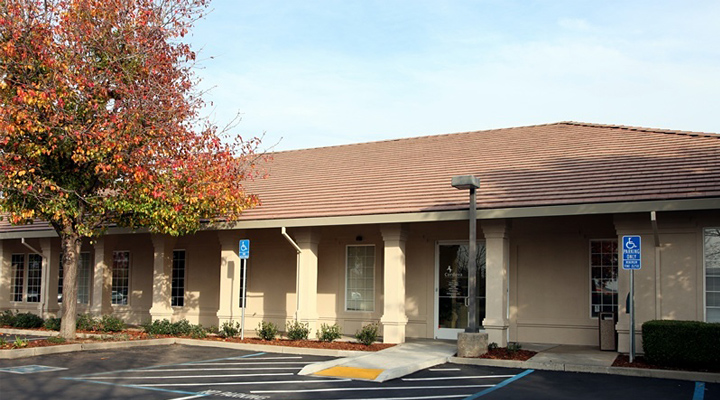 Homepage Hospital Picture of VCA Cordova Animal Hospital
