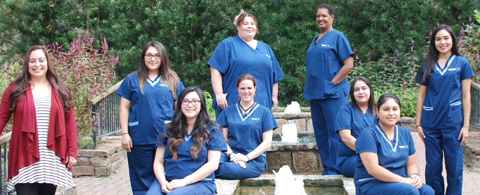 Team Picture of VCA Countryside Animal Hospital
