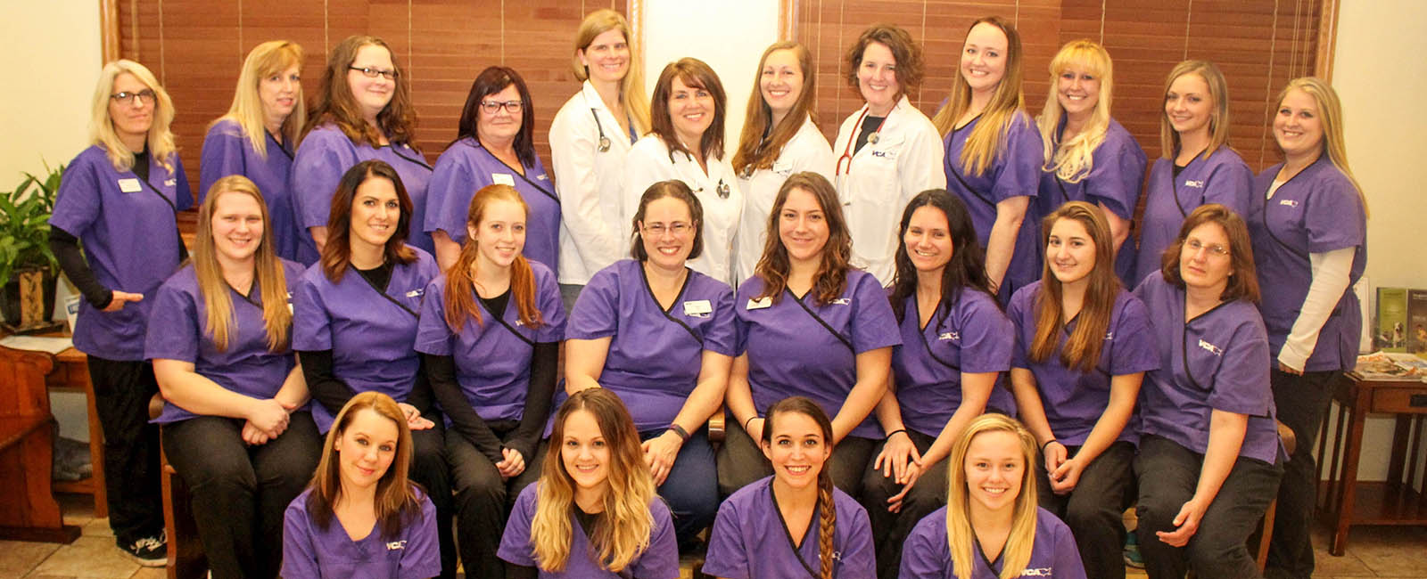 County West Animal Hospital - Our Team