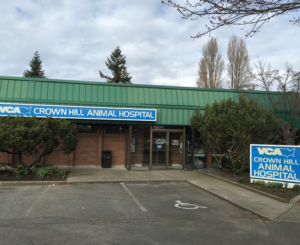 Hospital Picture of  VCA Crown Hill Animal Hospital