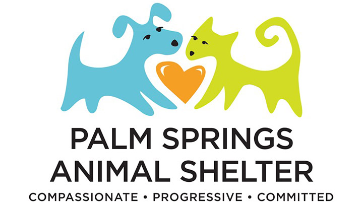 Palm Springs Animal Shelter logo
