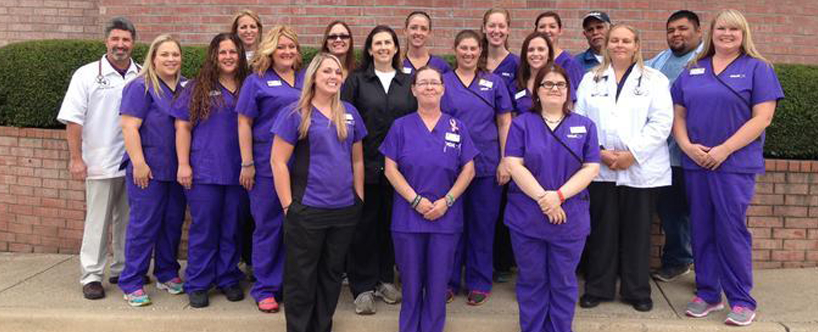 Homepage Team Picture of  VCA DeSoto Animal Hospital