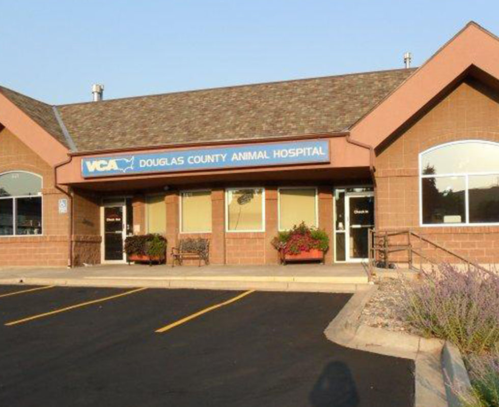 Hospital Picture of VCA Douglas County Animal Hospital