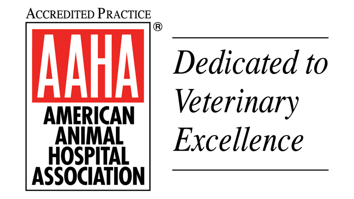 AAHAA merican Animal Hospital Association