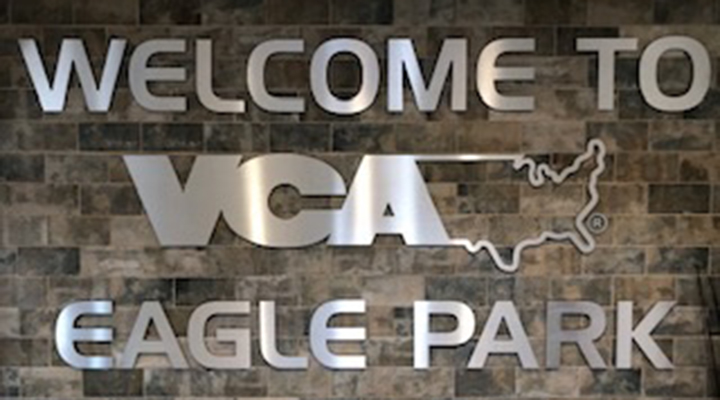 Homepage Picture of VCA Eagle Park Animal Hospital